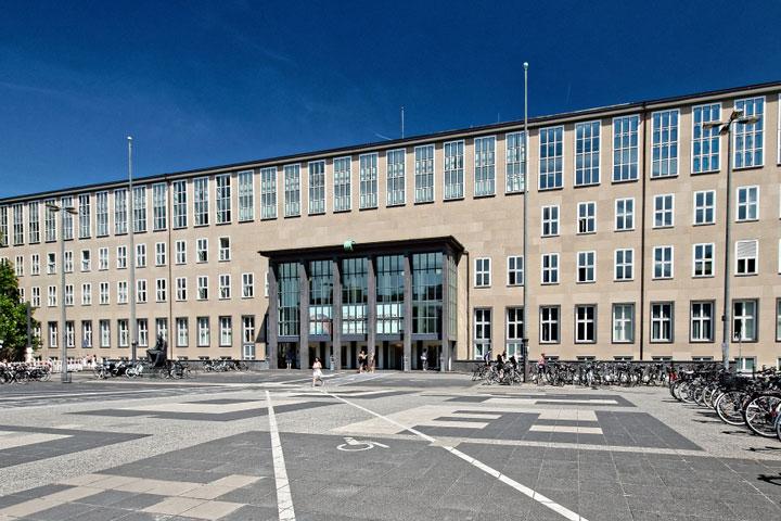 Universität zu Köln Titelbild alle wichtigen Hochschulen für die Fachbereiche Finance und Law