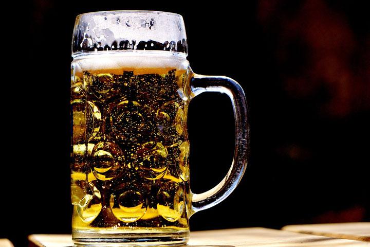 Bierkrug-München