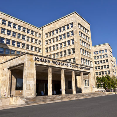 Goethe Universität