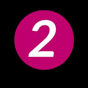 Zwei im Kreis