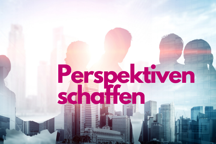 Perspektiven schaffen Frankenheim Personalberatung