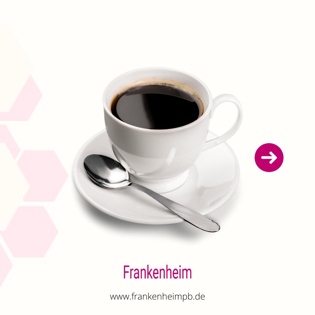 Herzlich Willkommen bei Frankenheim Personalberatung